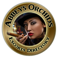Escort Directory Abbeys Orchids